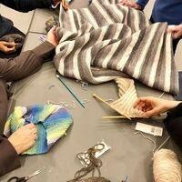 Weekly Knitting Group