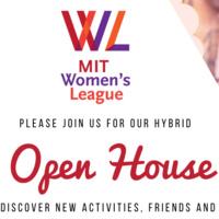 Women's League Hybrid Open House