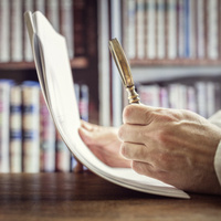 Continuing & Professional Education Course- Advanced Legal Research & Writing Certificate Course