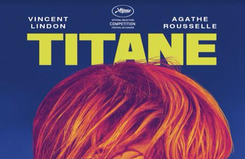 TITANE Tower Theater Screening