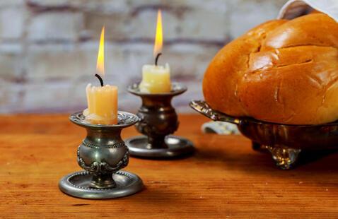 Shabbat Dinner with JSU