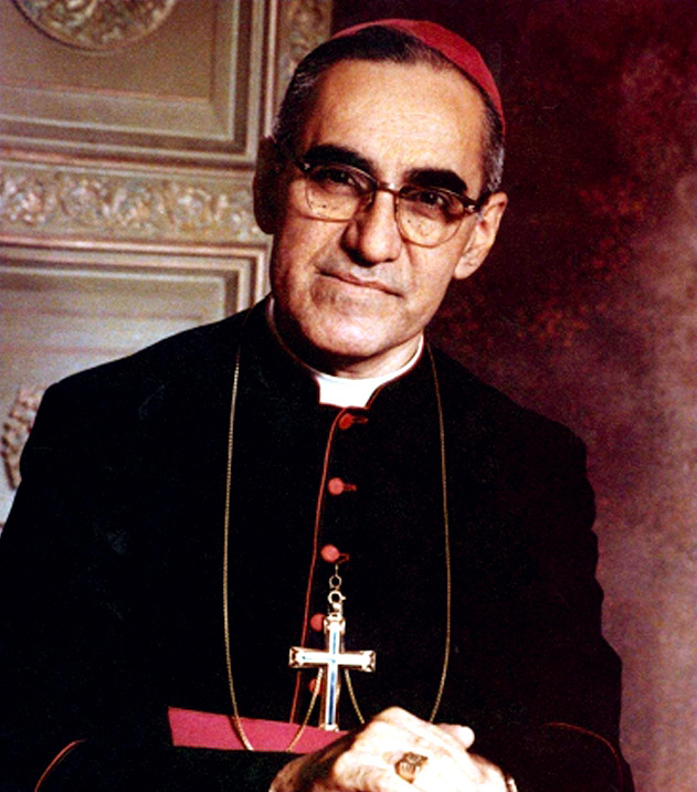 The Legacy of Oscar Romero: Conversion, Prophecy, and Martyrdom