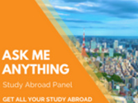 Ask Me Anything: Study Abroad Panel