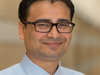 Madhav Joshi headshot