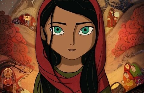 """Justice and Spirituality on Screen: """"The Breadwinner"""""""