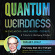 Quantum Weirdness in the Micro- and Macro- Cosmos: A Tribute to Wolfgang Rindler