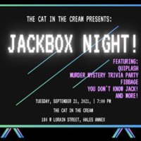 Jackbox Night!