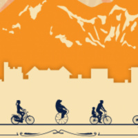 Bike to Work Day: Main and East Campuses