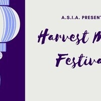A.S.I.A.'s Harvest Moon Festival