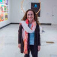 Disability Art Activism and Creative Access, A Curator's Talk, Amanda Cachia