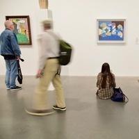 Art Scavenger Hunt @ Art Works!