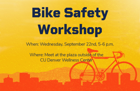 Bike Safety Workshop