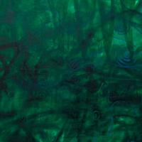 painting by artist Brook Hsu