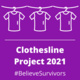 Shirt Making for Clothesline Project