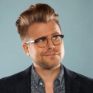 Homecoming Comedian: Adam Conover