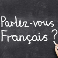 French Language Table
