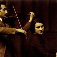 Holocaust musicians