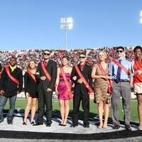 Homecoming Royalty Court Elections 2021