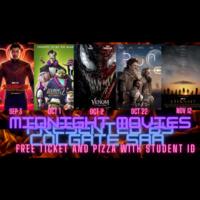 Midnight Movies: Hamilton Movie Theater