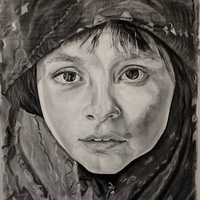 An Artist's Journey - Sajeela Siddiq