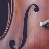 Music à la Carte: Alex Carlson, violin and Angela Carlson, piano