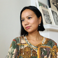 """Lumi Tan: """"Invisible Rooms: Performance and Institutions"""" - Critical Conversations lecture"""
