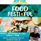 Joy•ful Food Festi•Ful