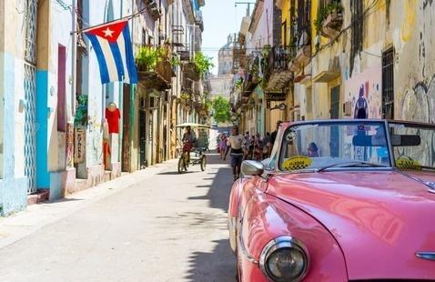 Deadline to sign up for Winterim Cuba Libre Study Abroad trip