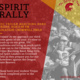 Countdown to Gameday: Sunset Rally