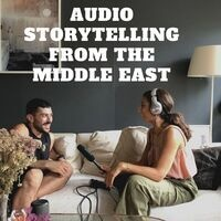 Audio Storytelling from theMiddle East
