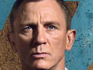Pitt-Johnstown Homecoming Week: Richland Cinema Buy Out  of James Bond :No Time To Die