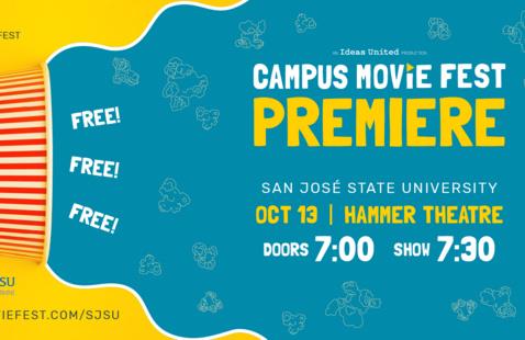 Campus Movie Fest Premiere