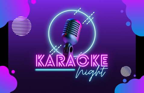 Karaoke Night at The Commons