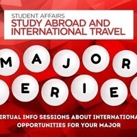 Study Abroad Major Series - Communications
