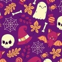 Spooky Kpop Korean Potluck!