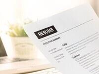 Linkedin/Resume Writing Workshop