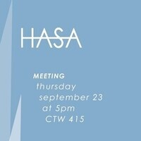 HASA Meeting Guest Panel