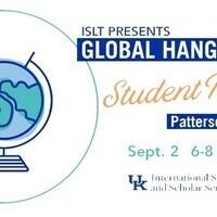 Global Hangout: International Student Panel