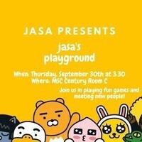 JASA's Playground