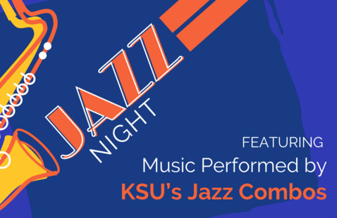 Jazz Night at The Commons