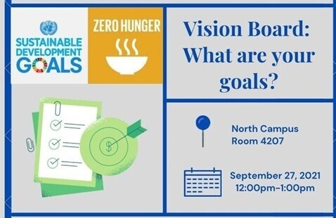 Student Government Association General Session Meeting: WHAT ARE YOUR GOALS?