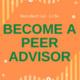 Peer Advisor Interest Session - Virtual Option
