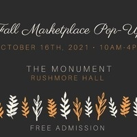 Fall Marketplace Pop Up