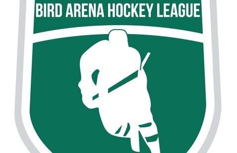 Bird Arena Hockey League