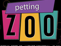 Event image for Homecoming Petting Zoo