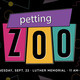 Homecoming Petting Zoo