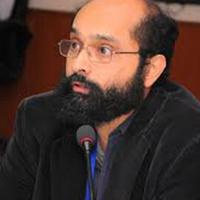 """Global Studies Colloquium:  """"Platform capitalism in India"""""""