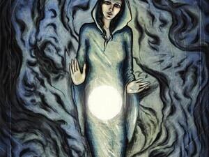 Hand Through The Veil, October 29-31