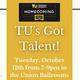 TU's Got Talent