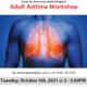 Adult Asthma Workshop